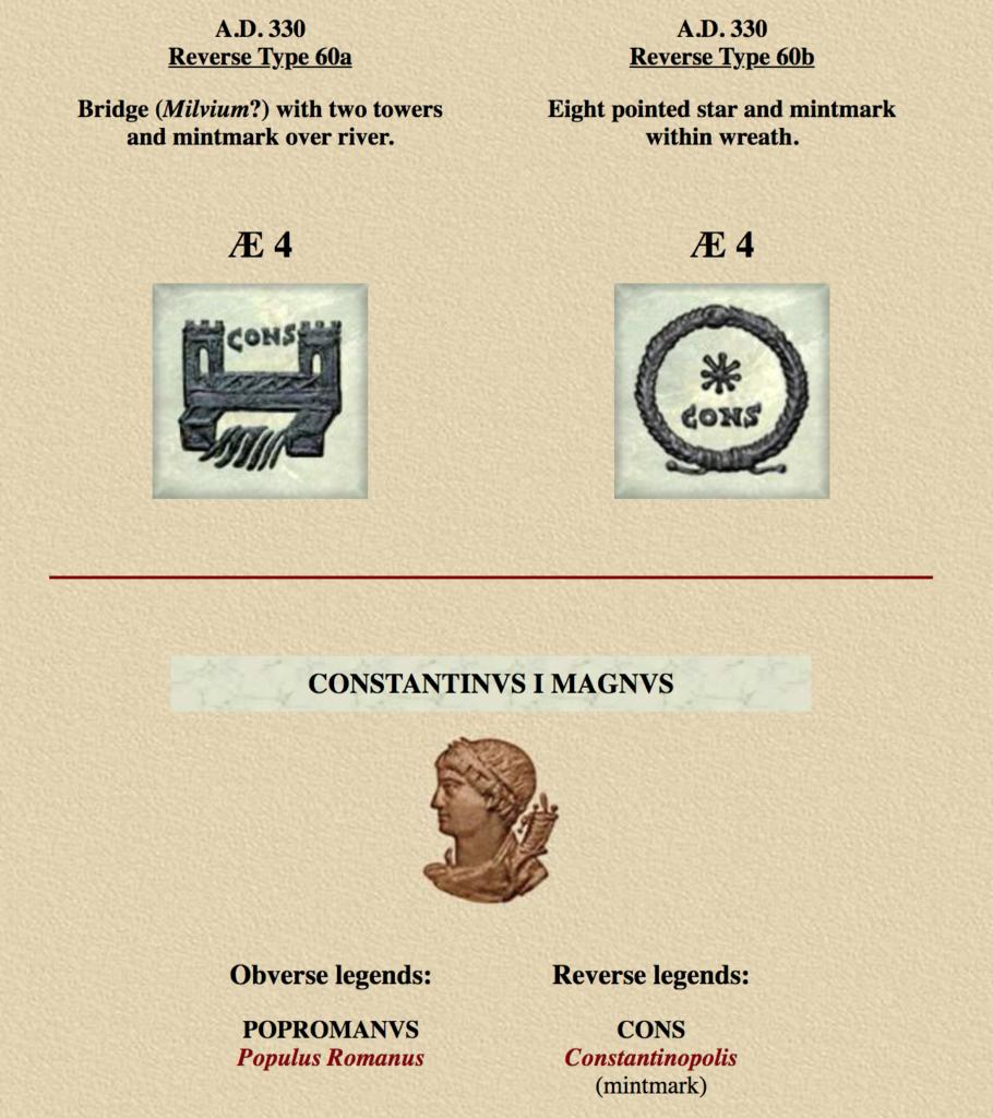Römermünzen